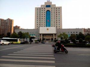 湘潭市城市治安视频监控建设项目