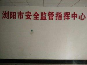 浏阳市花炮产业视频监控平台建设
